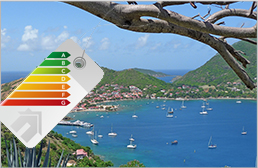 Diagnostic immobilier Guadeloupe